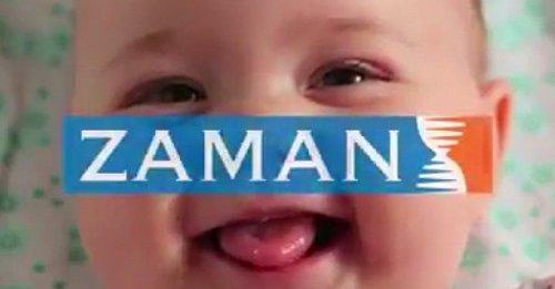 VİDEO | 'Darbe habercisi' gülen bebek: Zaman reklamında '15 Temmuz' iması mı vardı?