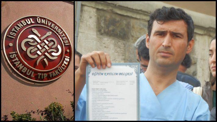 Çapa'da işten atılan ve sürgün edilen işçiler için eylem çağrısı