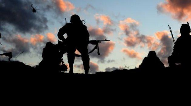 Batman'da çatışma: Ağır yaralanan 2 asker yaşamını yitirdi