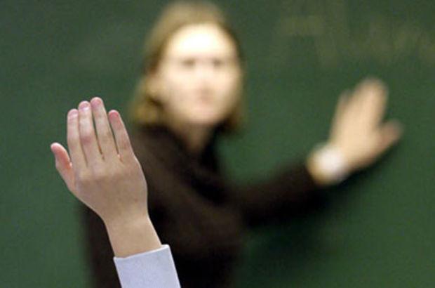 Öğretmen adaylarına 'yandaşlık' testi:
