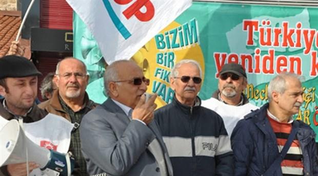 AKP hukuku 'çalışıyor': ÖDP'li başkan 'FETÖ'den gözaltına alındı!