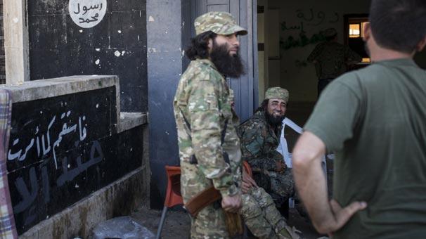 IŞİD'liden Türkiye itirafı: Gizli işbirliğimiz vardı
