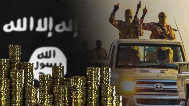 ABD, Türkiye'deki iki IŞİD finansörünü kara listeye aldı