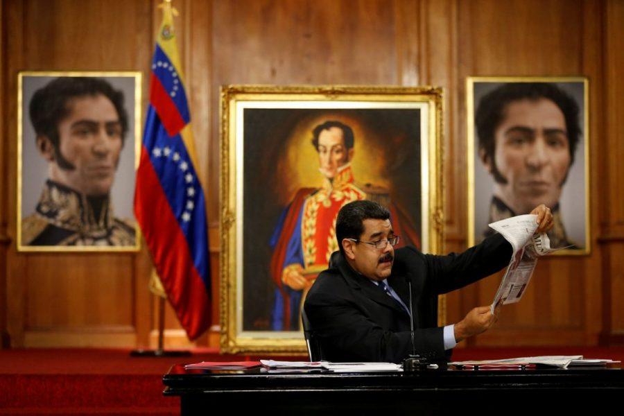ANALİZ | Venezuela'da zor zamanlar