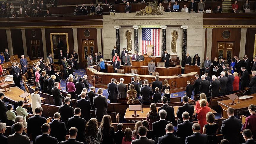 ABD Kongresi'nde Erdoğan'a ağır eleştiriler: