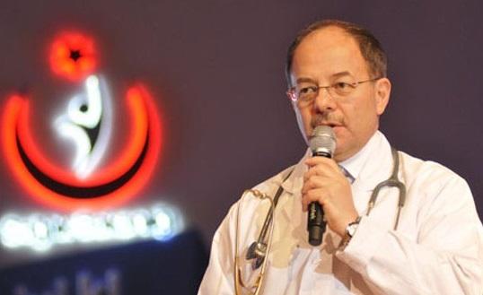 Sağlık Bakanı'ndan soğuk şaka: Bana komünist diyorlar