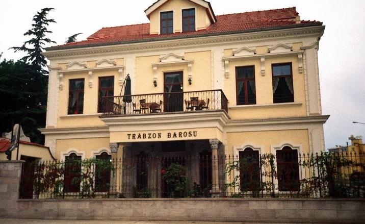 Baro Başkanı gözaltına alındı
