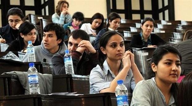 #DGSyiAçıklayın diyen öğrencilere ÖSYM'den cevap
