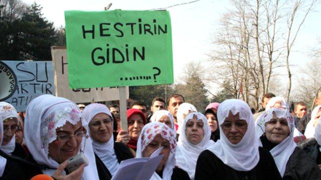 Karadeniz'de 108 HES'e iptal kararı