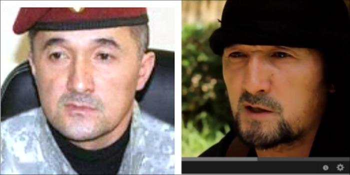 ABD eğitimli albay, IŞİD'in Irak'taki komutanı oldu!