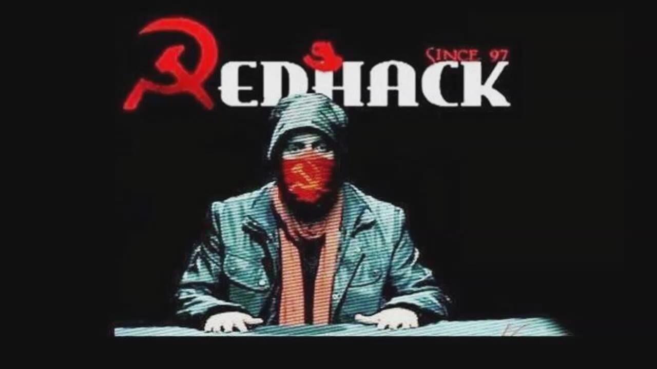 Redhack'tan açıklama: Hiçbir üyemiz yakalanmamıştır