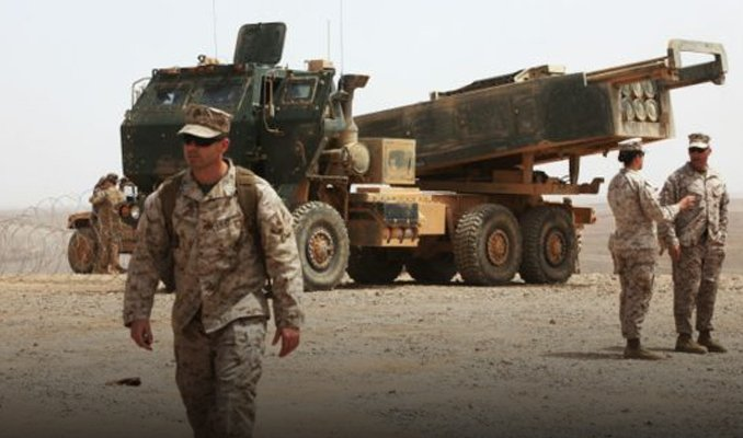50 ABD askeri Türkiye'de!
