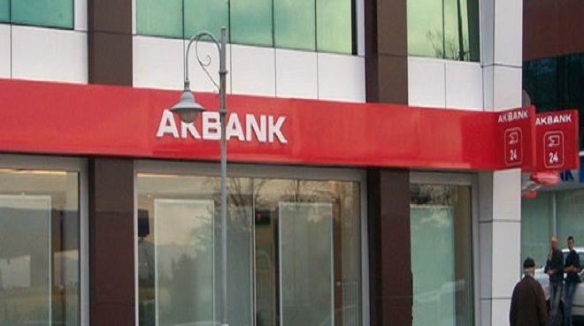 AKP Akbank grevini yasakladı!