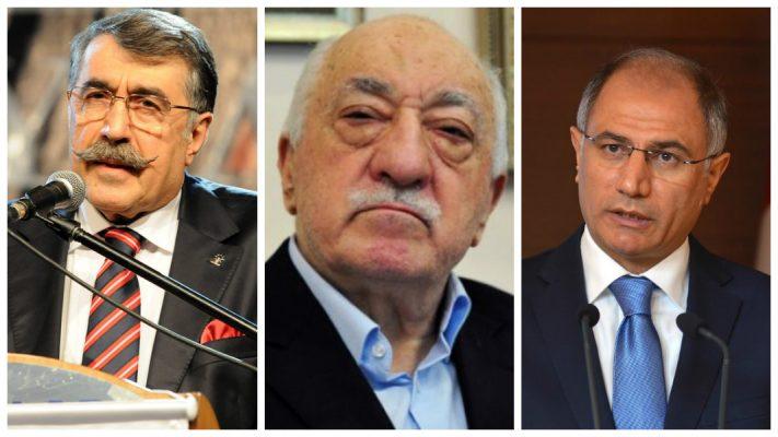 Efkan Ala'nın istifa ettiği İçişleri Bakanlığı'nda hangi tarikatların rekabeti var?