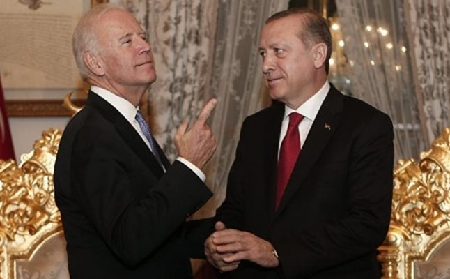 Tayyip Erdoğan'Amerikalı dostları'na Gülen'i anlatamamış