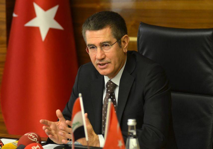 Milli Savunma Bakanı'ndan İnce'ye: Apoletleri sökmeye gücün yetmez