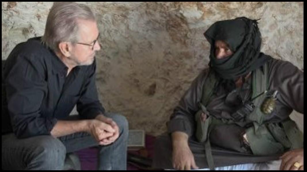 RÖPORTAJ (Çeviri) | El-Nusra komutanı: Amerikalılar bizim yanımızda