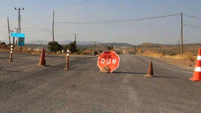 Şırnak Valiliği 56 bölgeyi 'özel güvenlik bölgesi' ilan etti