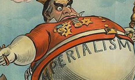 Türkiye solunun turnusol kağıdı: Emperyalizm