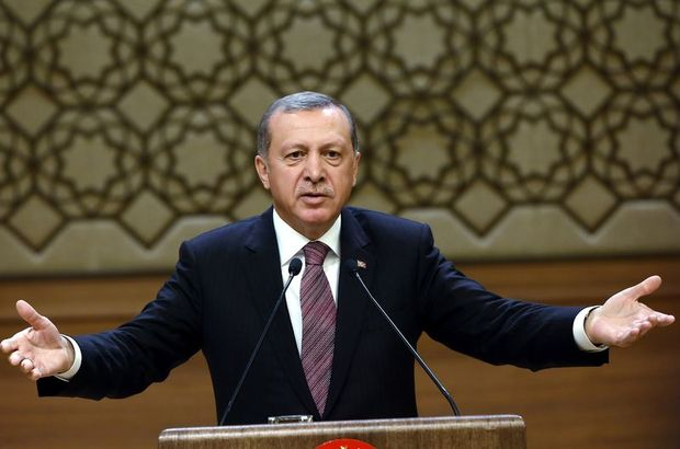 Wikileaks'in yeni yayınladığı belgelerde Erdoğan'ın da ismi geçiyor