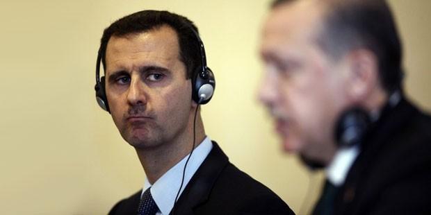 Cumhurbaşkanlığı Sözcüsü: Şam'la temas kurulabilir
