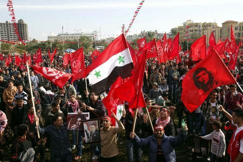 FHKC: Türkiye'nin Suriye'yi işgali ancak krizi derinleştirir