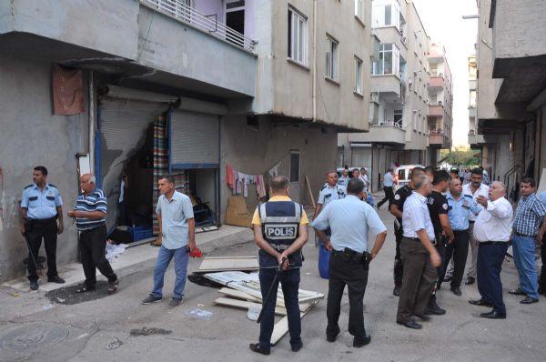 Gaziantep'te taciz iddiası üzerine gerginlik