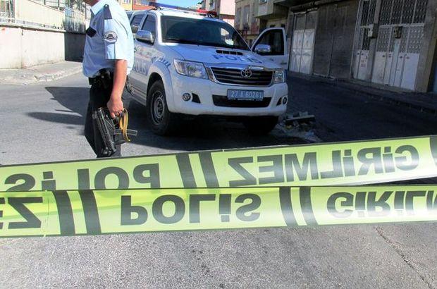 Gaziantep Cemevi'ne bombalı saldırı ihbarı