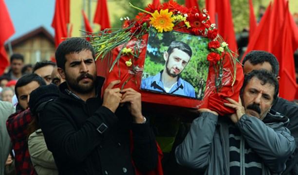 Hasan Ferit Gedik'in katillerinden