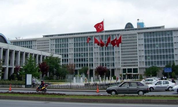 İBB gerici örgütlere çalışıyor: Devlet arazisi peşkeş çekildi