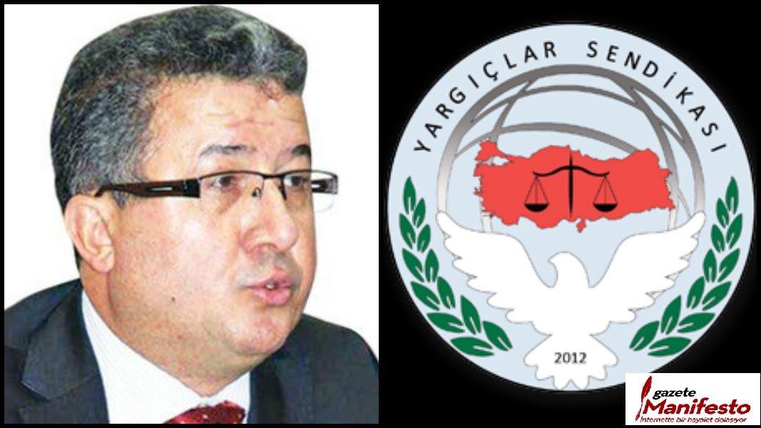 RÖPORTAJ | Yargıçlar Sendikası Başkanı Mustafa Karadağ: KHK'lar ile cadı avı sürek avına dönüştü