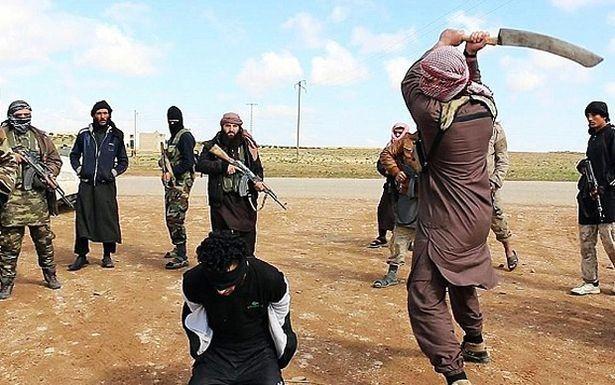 IŞİD Deyr Ez-Zor komutanını infaz etti