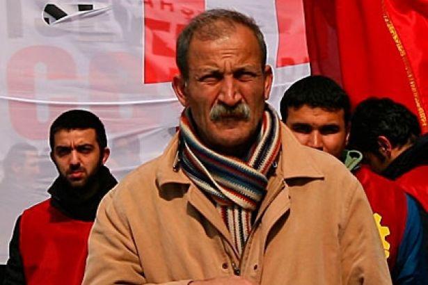 VİDEO | Mücadeleye adanmış bir işçi önderi: Kamil Kinkır