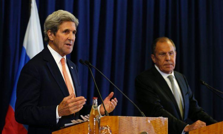 ABD ve Rusya Suriye'de ateşkes planı üzerinde anlaştı