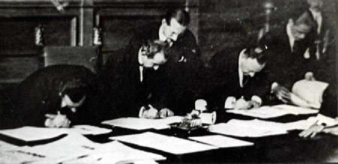 Komünistlerden Lozan açıklaması: Mesele Lozan değil, savaş hesaplarıdır!