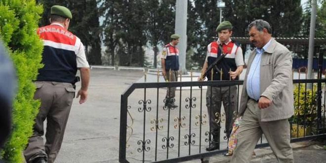 Öcalan'ın mesajı Diyarbakır'da açıklanıyor