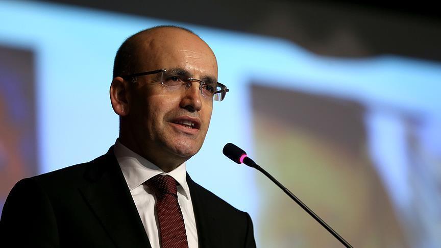 Mehmet Şimşek'ten itiraf: Enflasyon birkaç ay içerisinde zirveyi görebilir