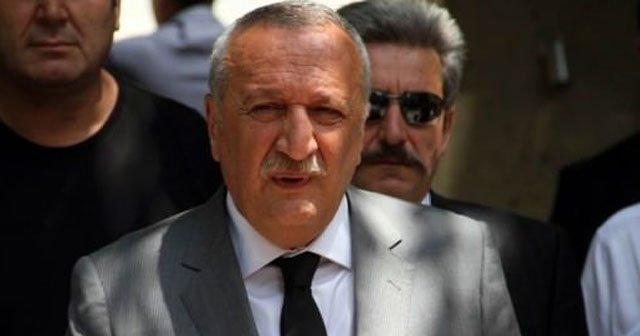 'Bin operasyon'cu Mehmet Ağar Darbe Komisyonu'nda TKP'ye saldırmayı ihmal etmedi