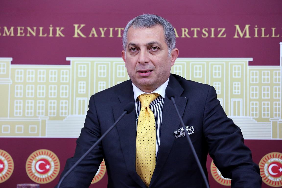AKP'li Külünk: Uber devlete kafa tutma cüreti göstermektedir