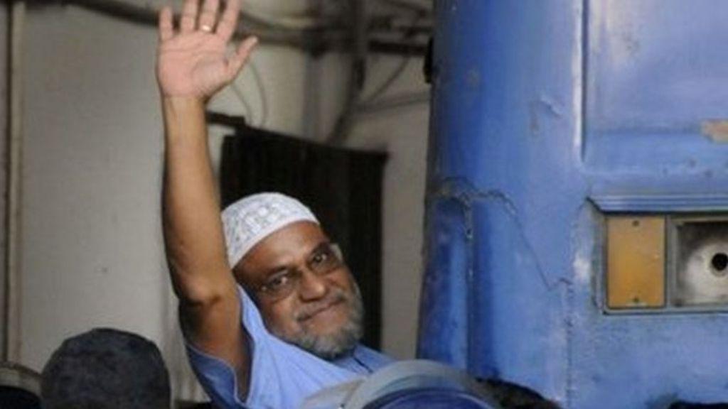 Bangladeş'te Cemaat-i İslâmi liderlerinden Mir Kasım Ali idam edildi