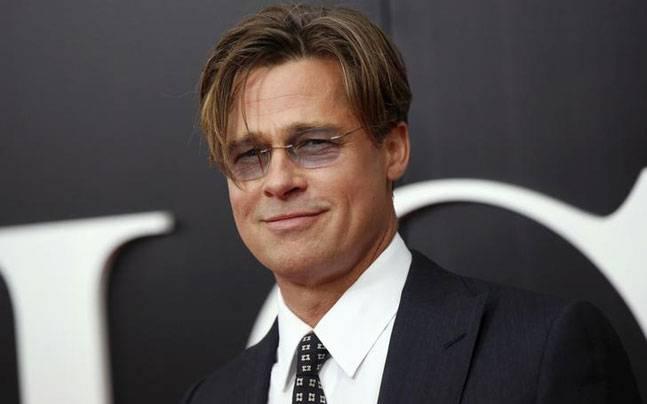 Brad Pitt'ten Donald Trump eleştirisi