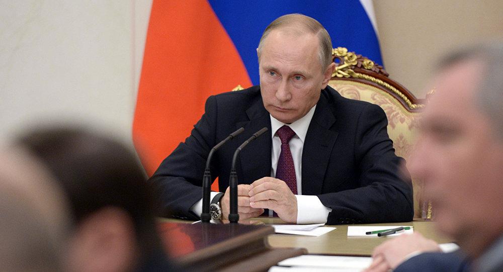 Putin'den Sovyetler Birliği açıklaması