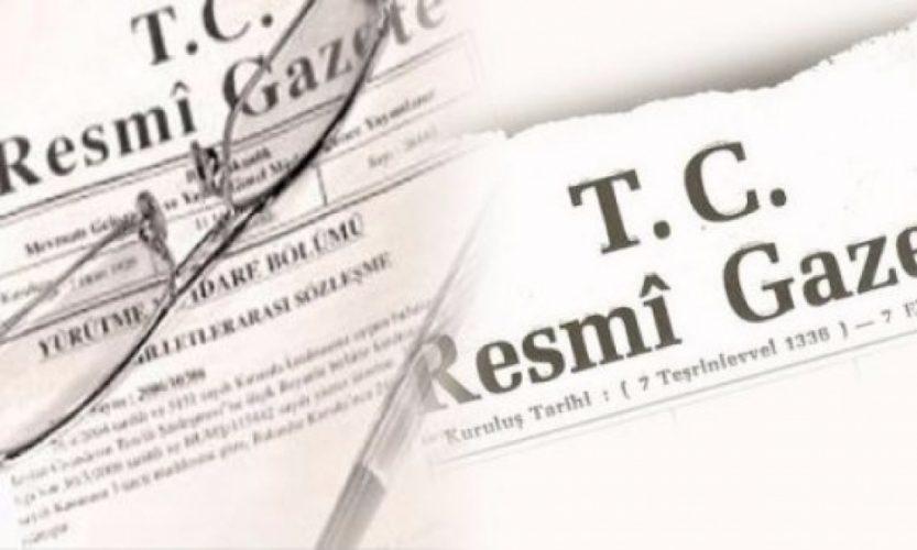 Aralarında HDP'li vekillerin de olduğu 130 isim için vatandaşlıktan çıkarma ilanı