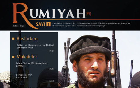IŞİD'den yine'İstanbul' iddiası