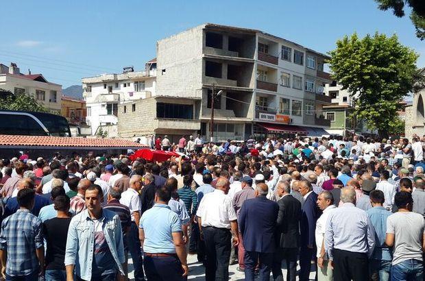 Sinop'ta yine gerginlik!