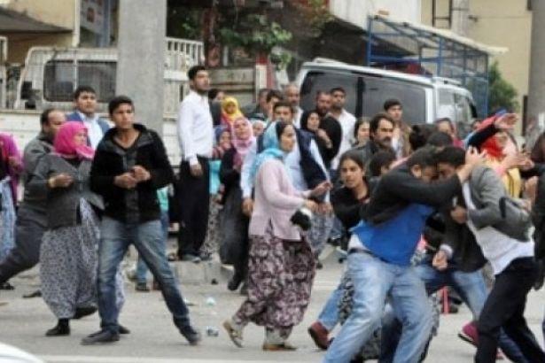Sinop Durağan'da sokağa çıkma yasağı!