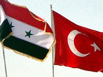 Şam: Türkiye'nin habersiz hava operasyonlarına müdahale ederiz