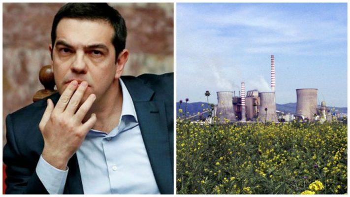 Syriza özelleştirmelere doymuyor