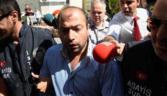 Tekmeci yobaza tutuklama kararı