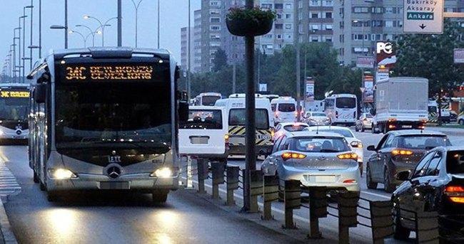 Toplu taşımada yeni dönem! Tüm Türkiye'de uygulanacak...